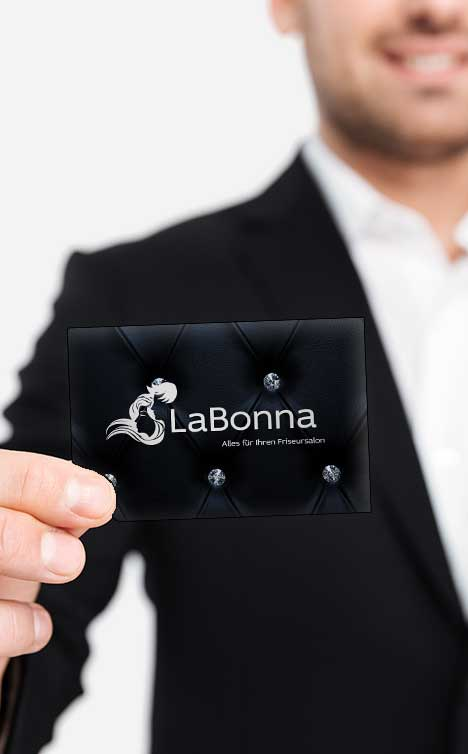 Labonna.de - Der Shop für Friseurzubehör und Möbel